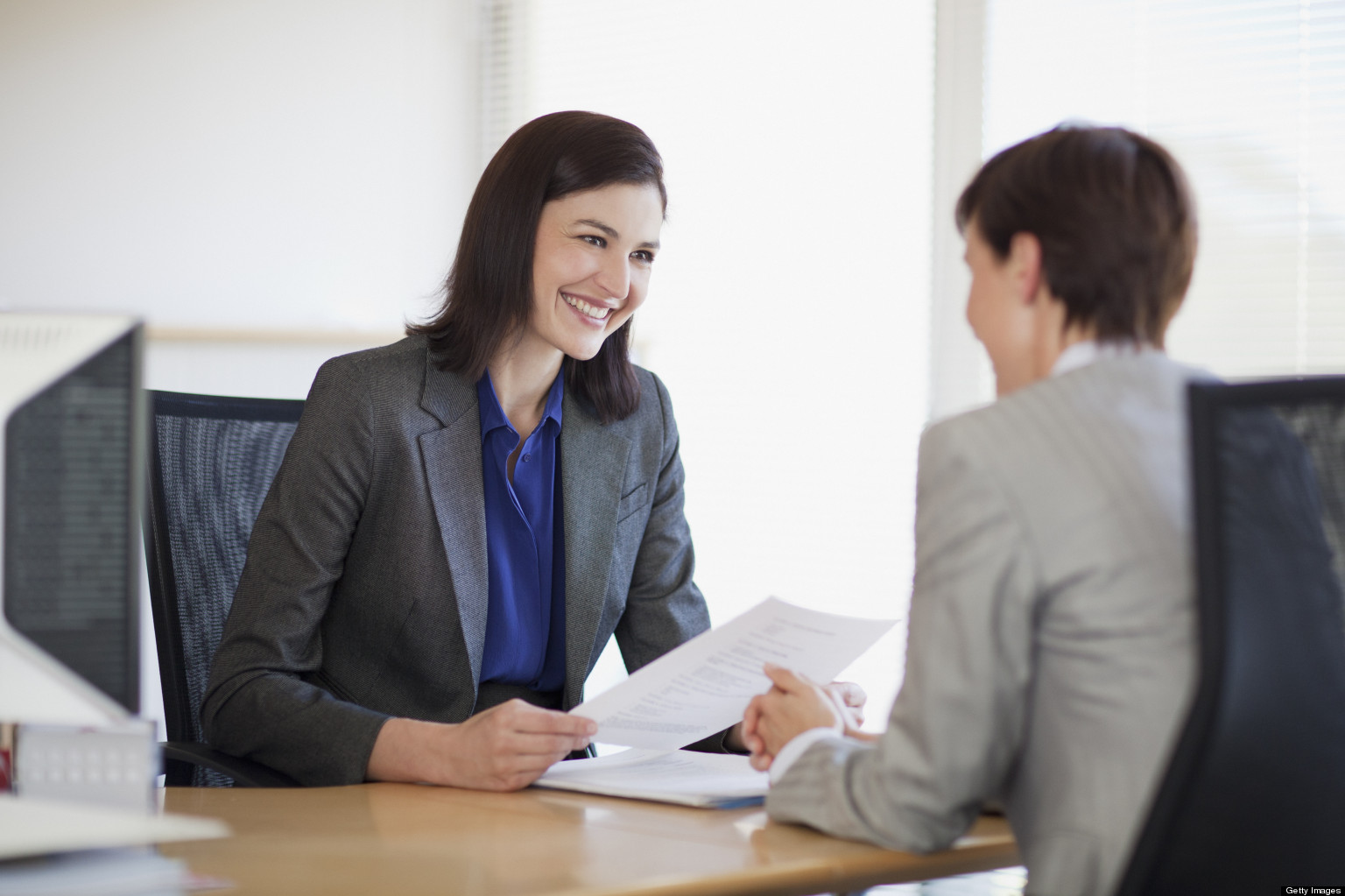 if job interviews were honest the huffington post