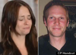 WATCH: Bosma's Wife Breaks Down During Heart-Wrenching Speech