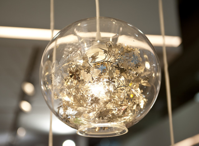 32 gorgeous lighting fixtures featured at icff that we