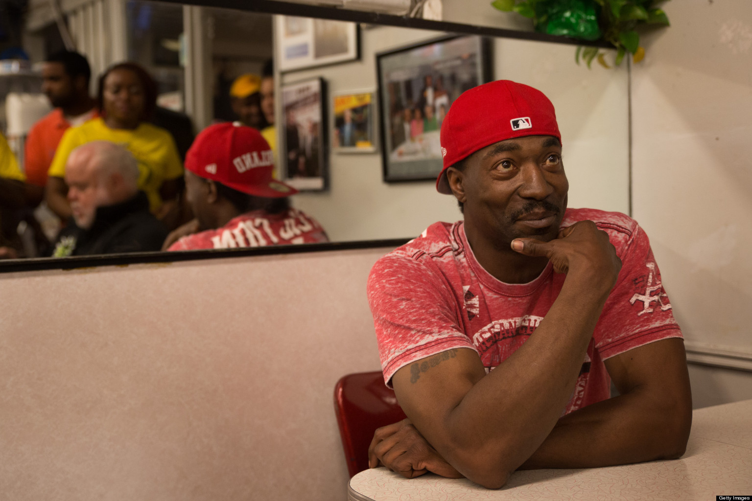 Charles Ramsey, Cleveland Kidnapping Hero, Offered Free ...