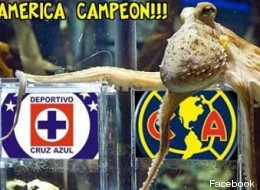 Memes America Cruz Azul
