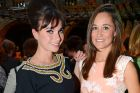Pippa Middleton Makes New Showbiz Pals In...