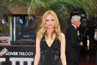 Heather Graham Hits Another Home Run At...