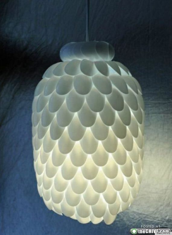 DIY Lighting Fixtures That You Won't Even Believe You Can Make