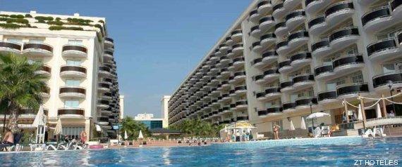 HOTEL PESCOLA