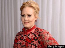 Who Has Adele Asked To Be Her Baby's Godfather?