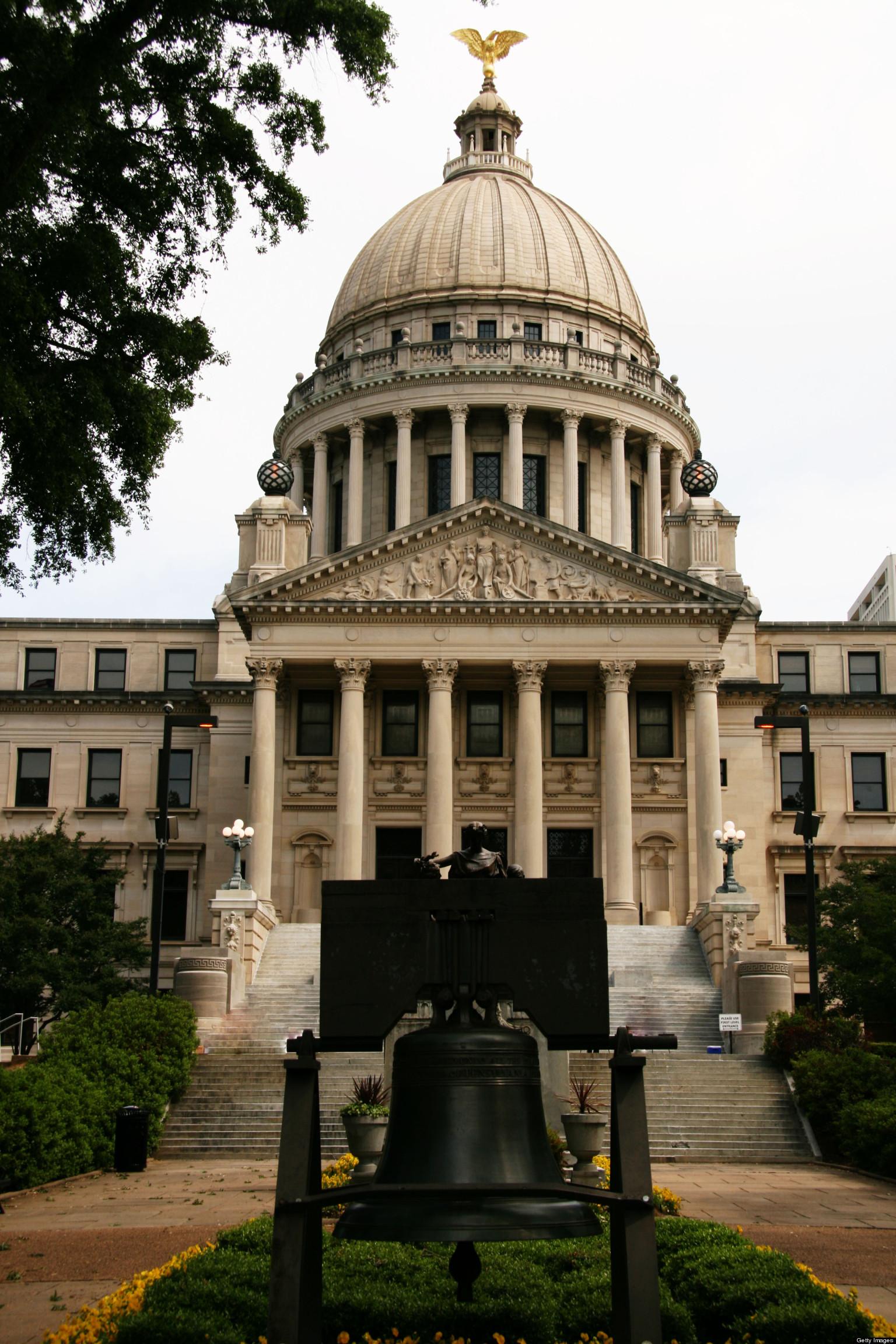 Mississippi Could Soon Jail Women For Stillbirths ...