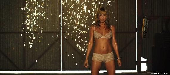 Jennifer Aniston Naughty