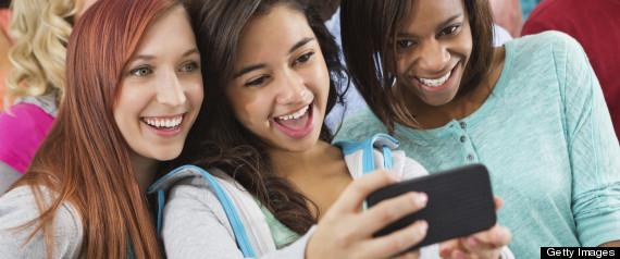TEENS TECHNOLOGY