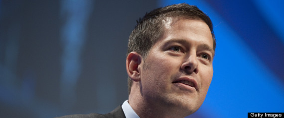 Sean Duffy Immigration