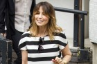 Hello Stranger! Rachel Stevens Makes First Appearance...