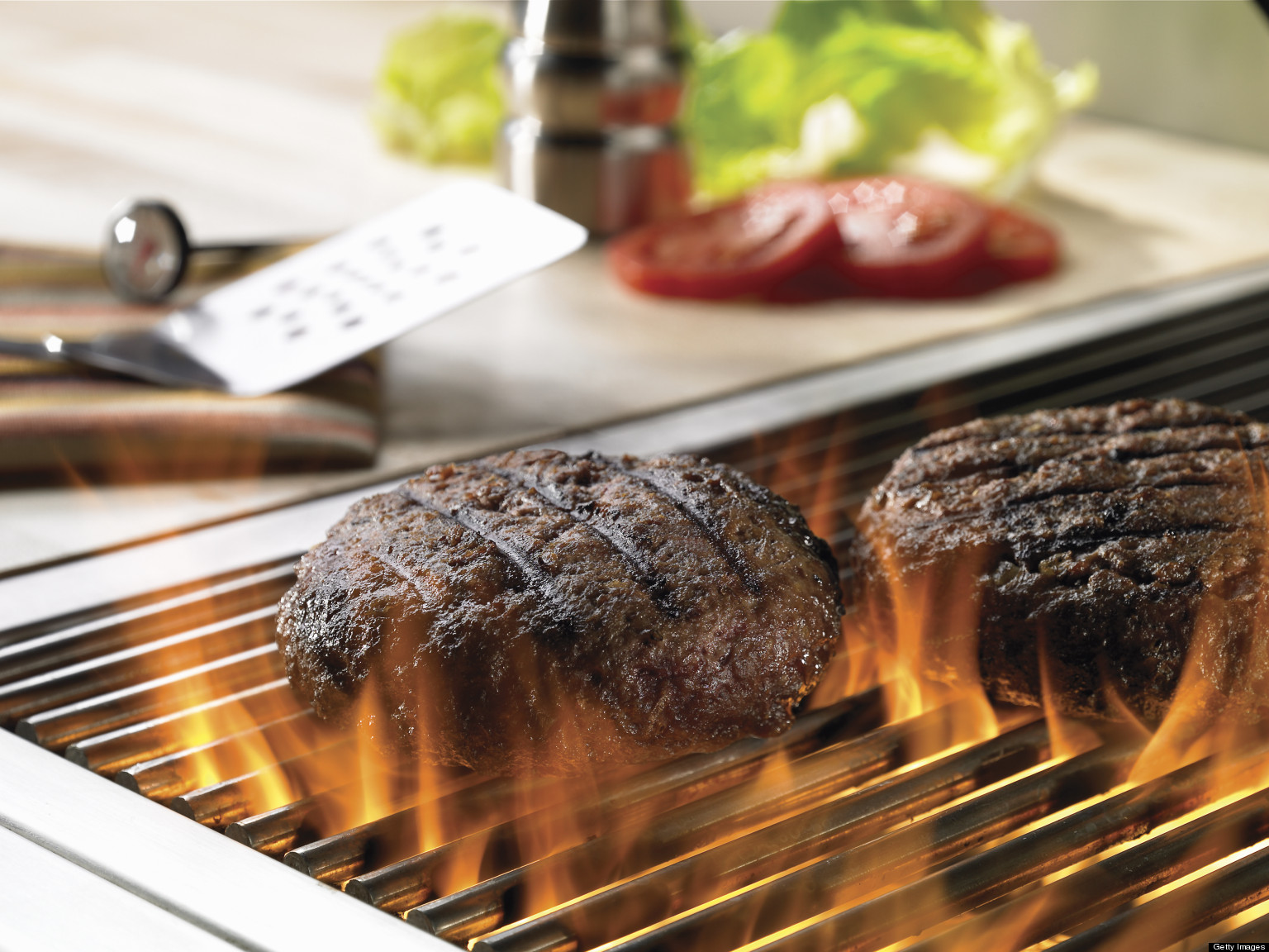 Does Grilling Cause Cancer How To Make Grilling Healthier