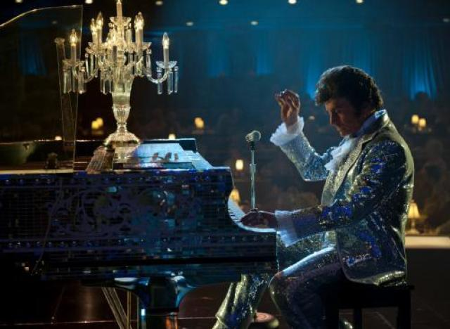 great gatsby piano player
