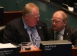 Mark Towhey Fired As Rob Ford's Chief Of Staff