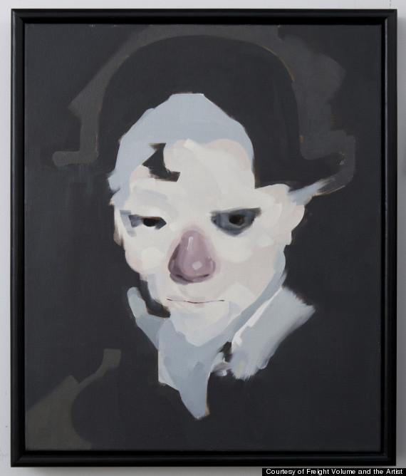 richard butler art