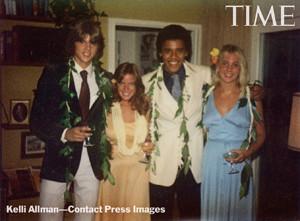 obama prom photos
