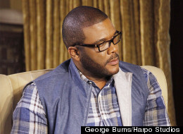 WATCH: Why Tyler Perry Says 'I'm Not Supposed To Be Alive'