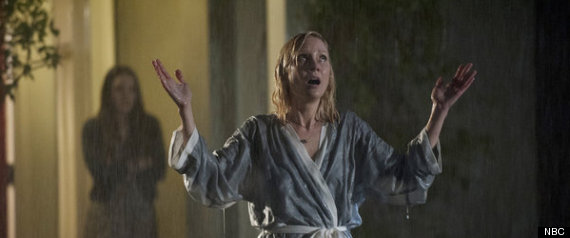 ANNE HECHE SAVE ME