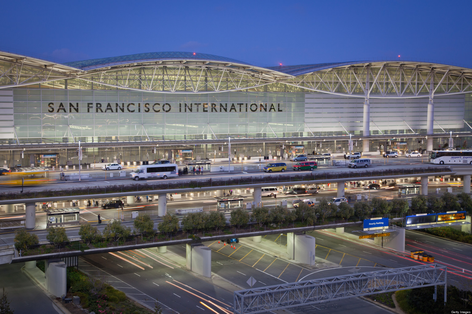 UH OH: SFO Employee In Big Trouble