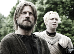 Is There Hope For Jaime & Brienne Shippers?