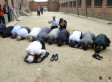 Imams Visit Auschwitz, Nazi Death Camp, Pray For Holocaust Victims
