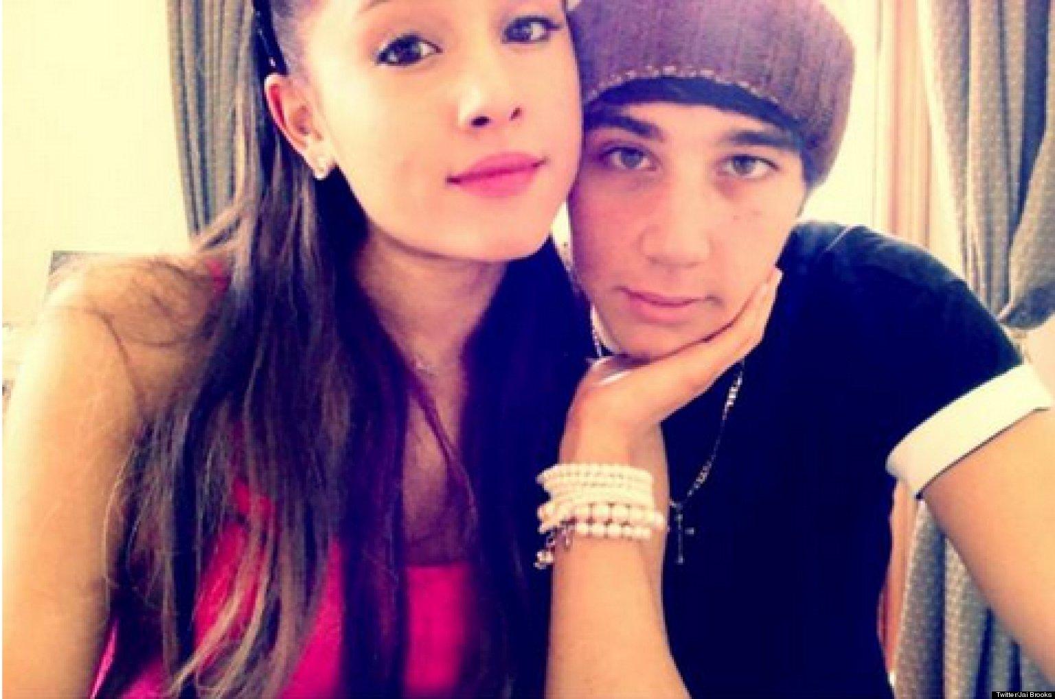 Ariana Grande And Jai Brooks Breakup: Has The Worlds