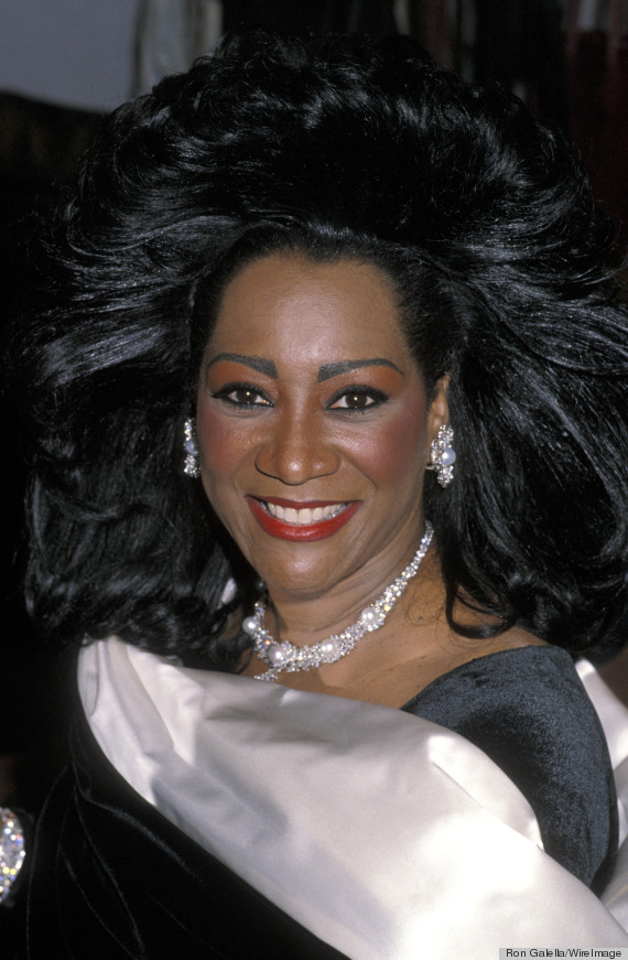 patti labelle s hair the diva s most memorable dos