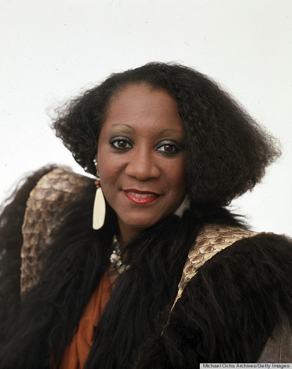 Patti Labelle's Hair: The Diva's Most Memorable 'Dos (PHOTOS ...