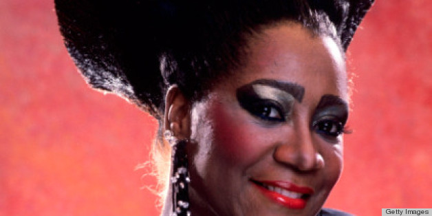 Patti Labelle S Hair The Diva S Most Memorable Dos Photos
