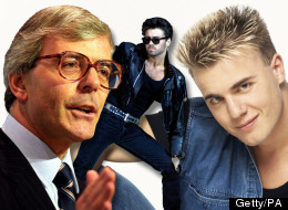 What Do Gary Barlow, George Michael And John Major Have In Common?