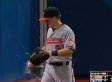 Nate McLouth Has Drink Thrown At Him After Amazing Catch During Orioles-Blue Jays Game (VIDEO)