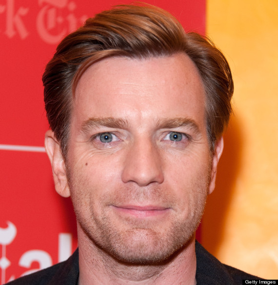 Ewan McGregor Looks Unrecognisable After Dramatic Makeover (PICTURES ...