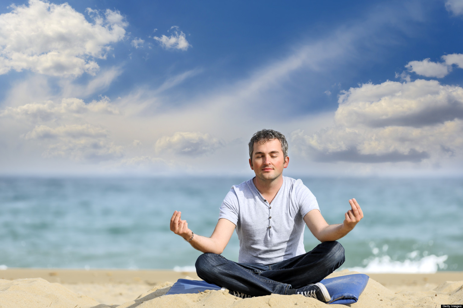 Easy meditation techniques 7e