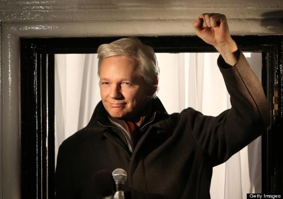 wikileaks documentary we steal secrets