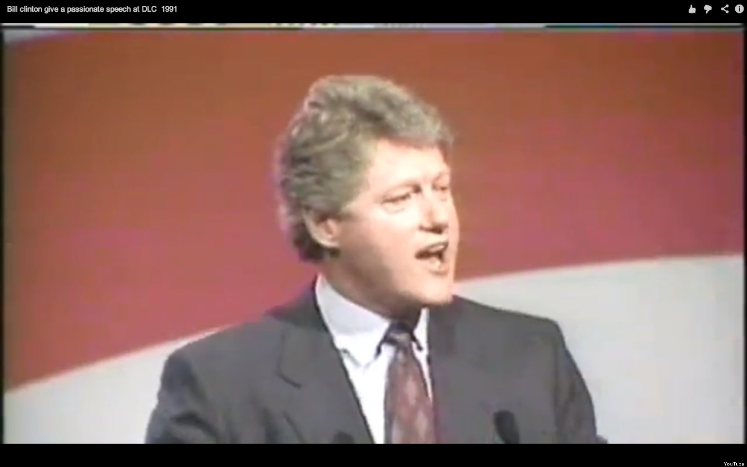 bill clinton leadership style Critical analysis of bill clinton's strengths and weaknesses as a leader.