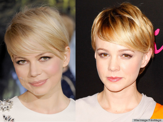 michelle williams carey mulligan