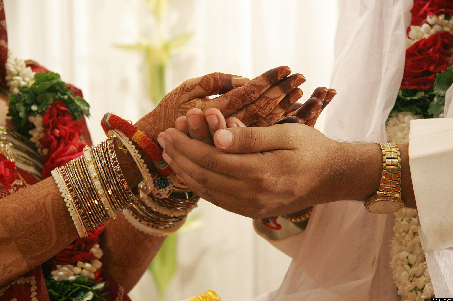 Immigration qualification teen marriage