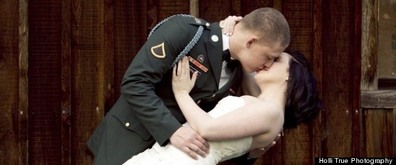 MEMORIAL DAY WEDDING