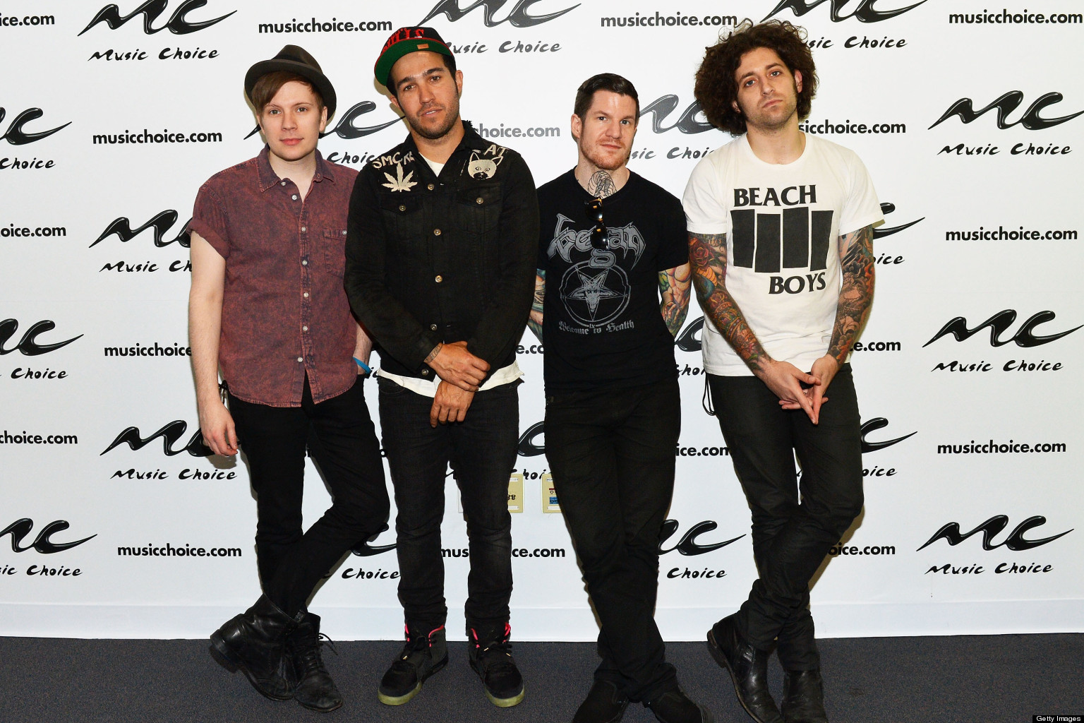 speech on fall out boy Fall out boy are being slammed for using a montage of princess  from the ritz  in paris, her funeral and even the queen's speech from.