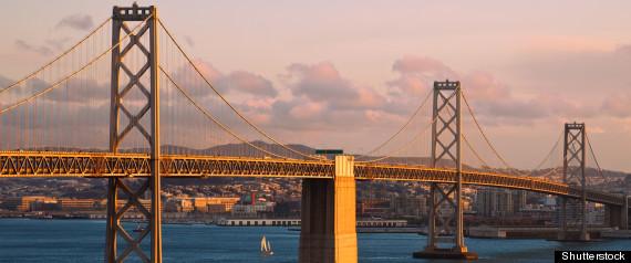 BAY AREA BRIDGES