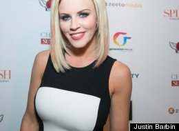 The 6th Annual Rescue Our Angels Hosted by Jenny McCarthy (PHOTOS)
