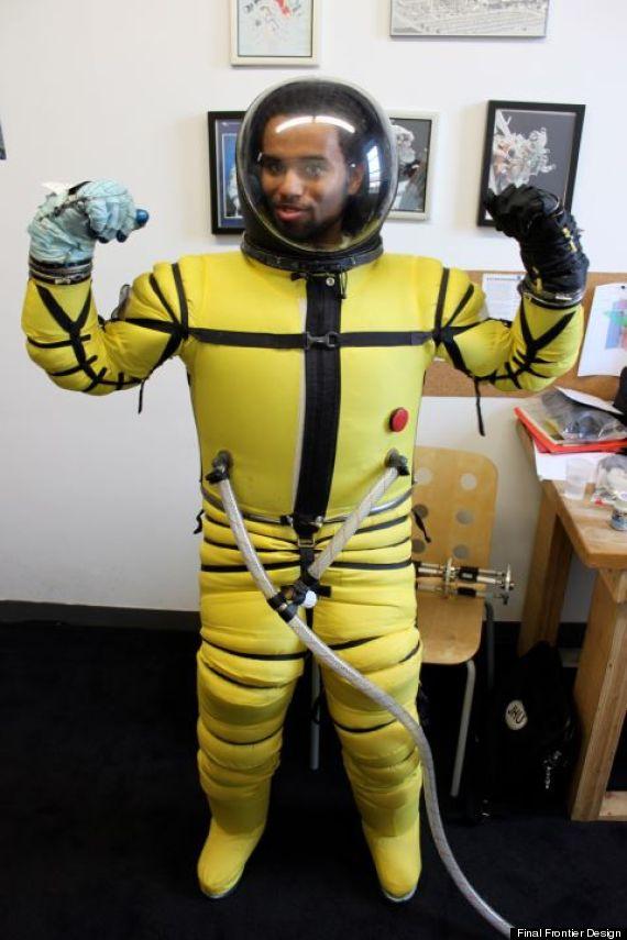 reallife iron man suit