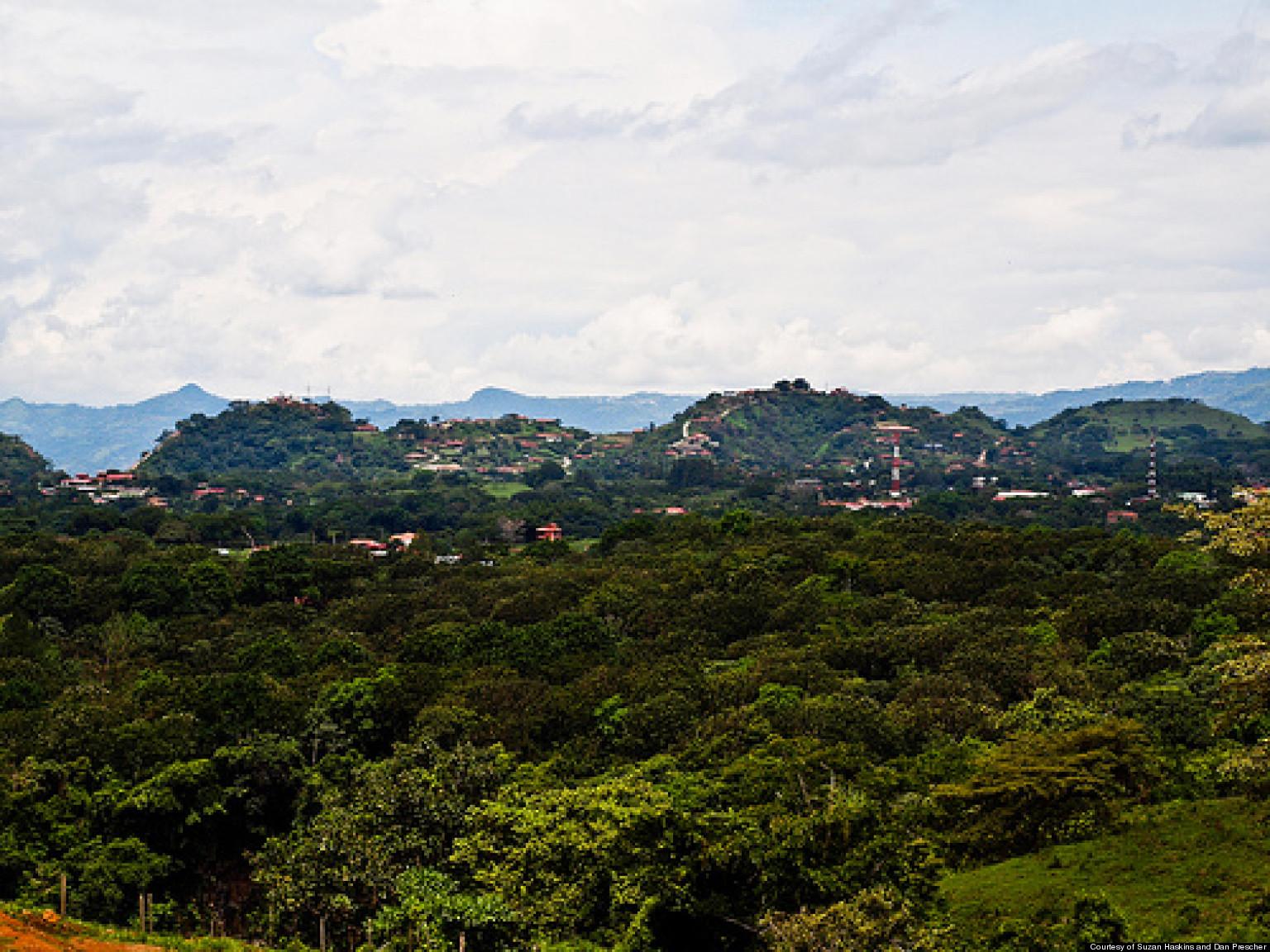 Escaz U00fa  Costa Rica  Low