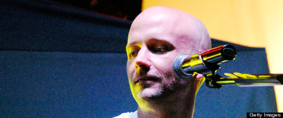 MOBY SUMMER PLAYLIST