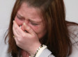 Rebecca Rigby, Wife Of Slain British Soldier Drummer Lee Rigby, Gives Tearful Interview (VIDEO)