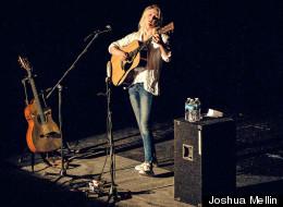 PHOTOS: Laura Marling Plays The Athenaeum