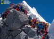 National Geographic Everest Photos Capture Experience Of Scaling Great Peak
