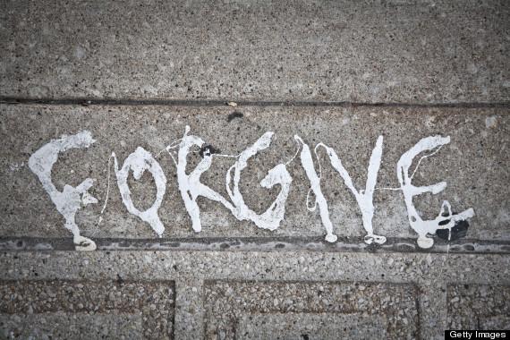 forgiveness tips