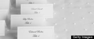 WEDDING GUEST CARD