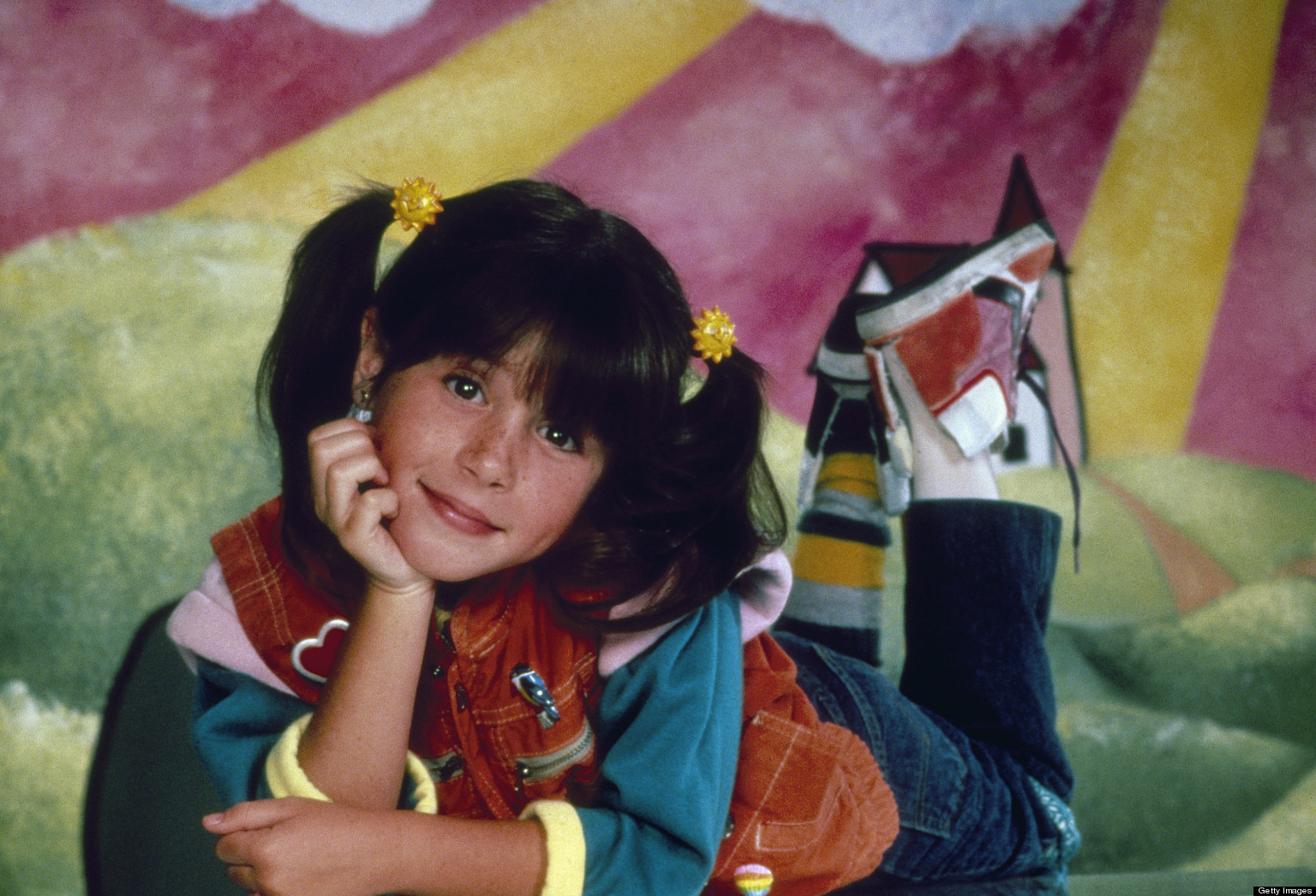punky brewster finale 25 years later where is soleil